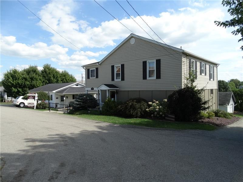 206  Terrace Ave, Mt. Pleasant Township