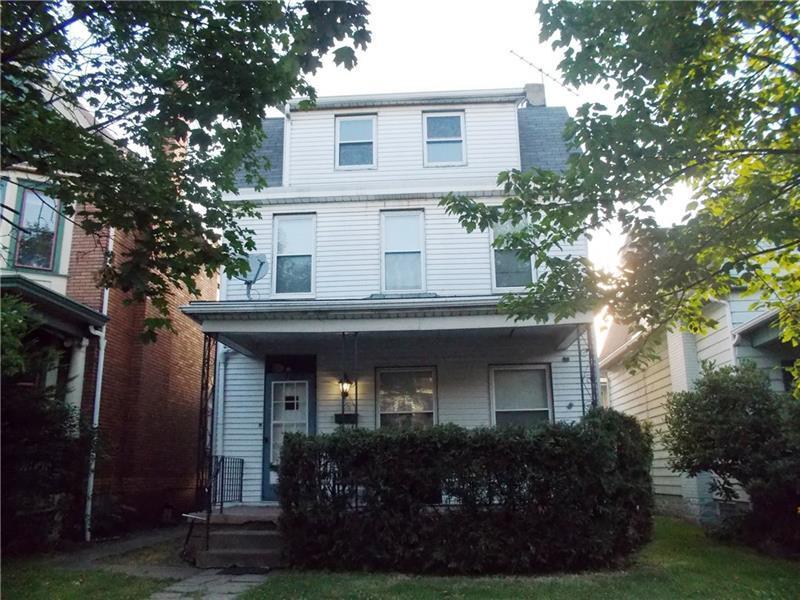 718  Maplewood Avenue, Ambridge