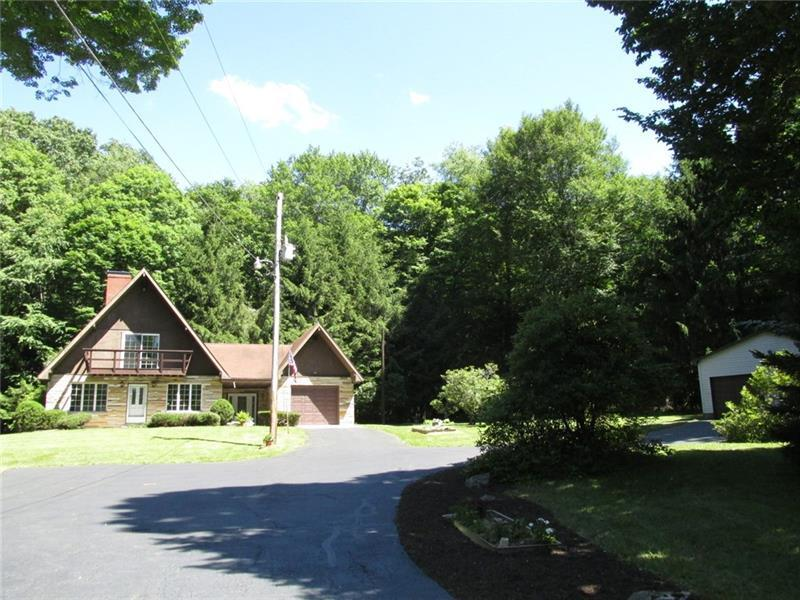1360  Trent Road, Milford Township