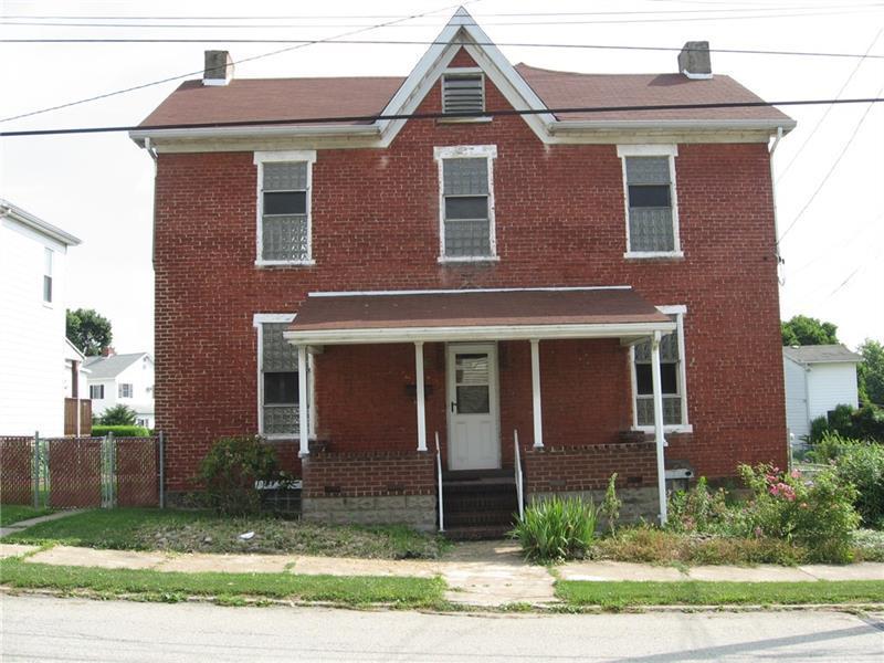 420 W Smithfield Street