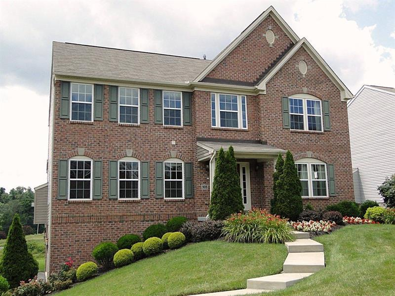 105  Mcintosh Drive, Peters Township