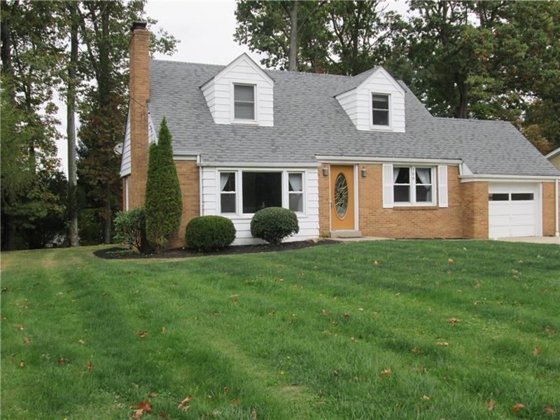 106  Greenhill Drive, Twp. of Butler NW