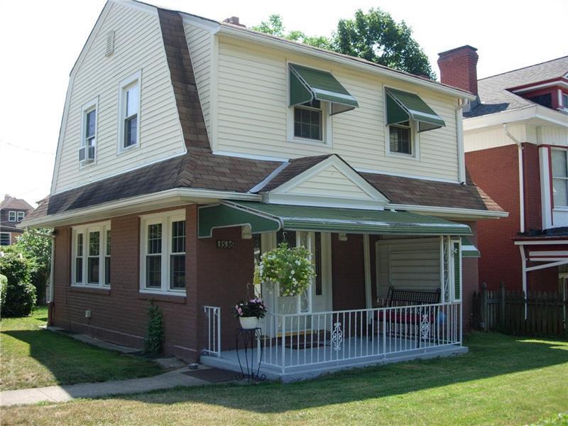 3536 Diploma Street