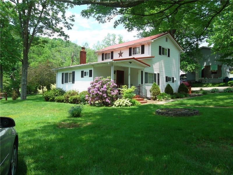 107 Old Homestead
