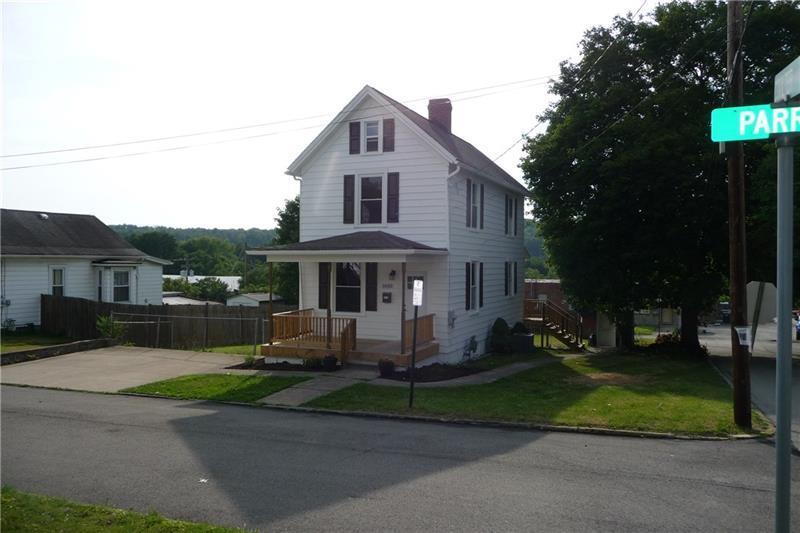 1602  Parr Street, City of Greensburg