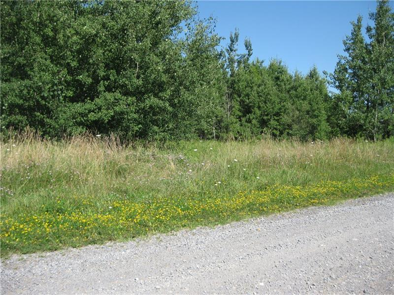 lot 1 Pisgah Road