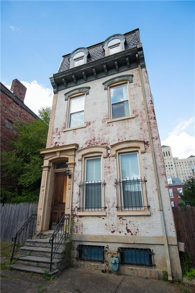 1214  Boyle Street, Central North Side