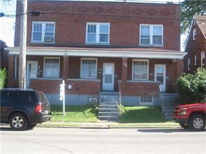 1221-1301 Crawford Avenue