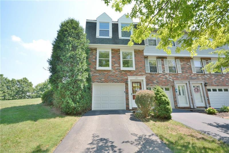 171  Russetts Circle, South Fayette