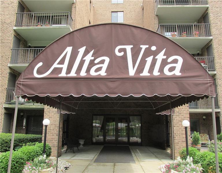 3 Alta Vita Drive #704