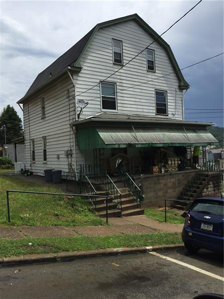208 Short Street