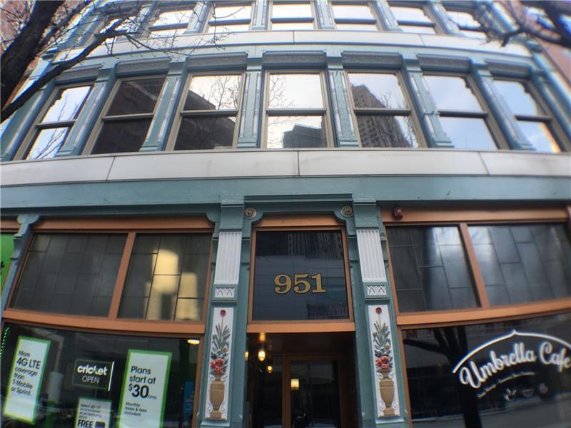 951 Liberty Ave, 4A