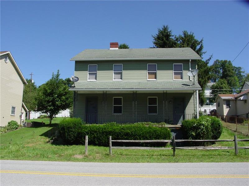 422 Leckrone High House Rd