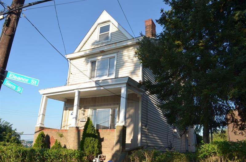 919 Eleanor Street