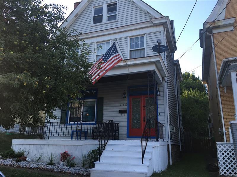 119 Laughlin Avenue