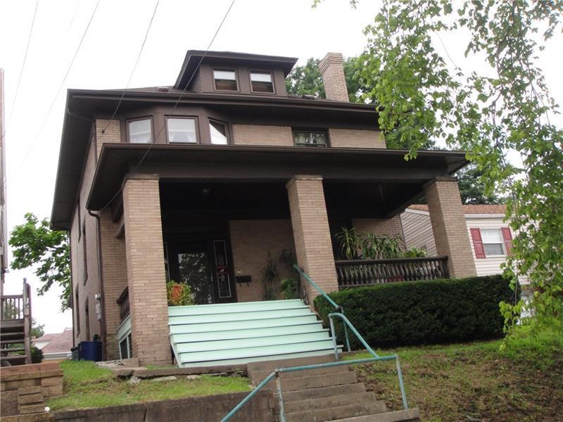 1731  Potomac Ave, Dormont