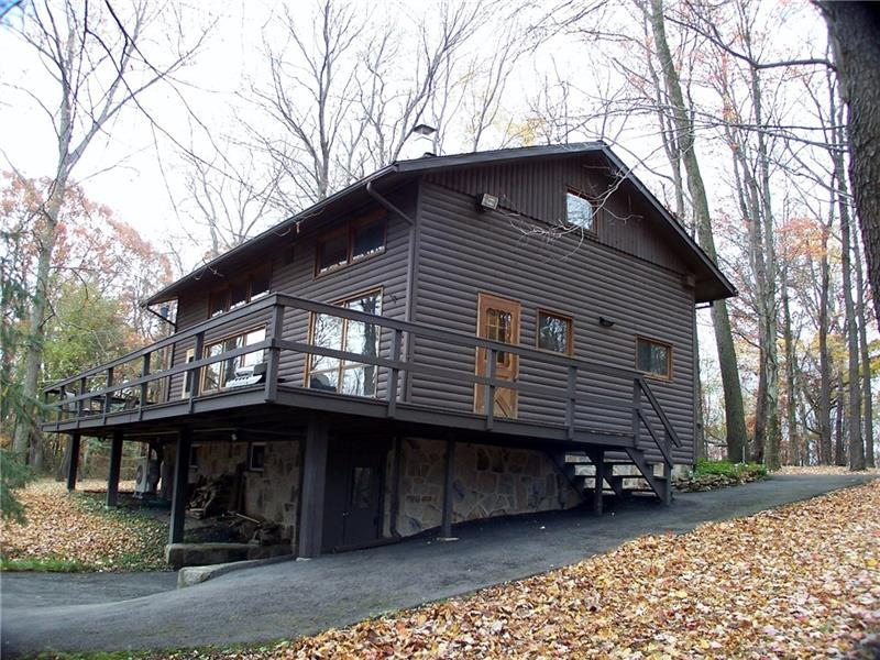 689  Rocky Top Road, Donegal