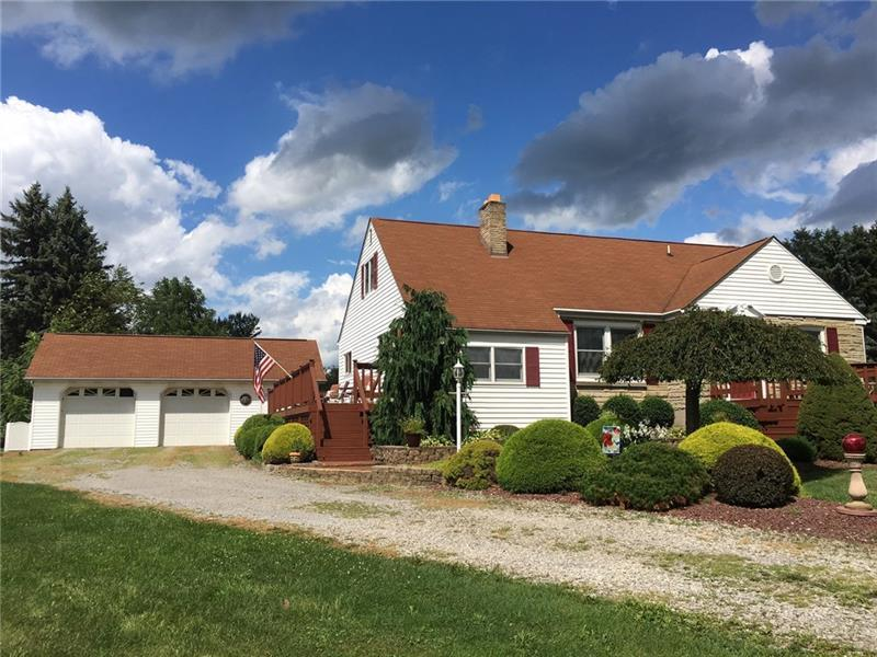 111  Silver Drive, Twp. of Butler NW