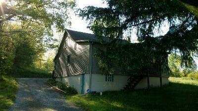 543 Old Blackhawk Road