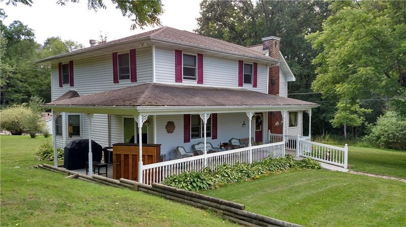 369  New Hope Road, Cherry Township