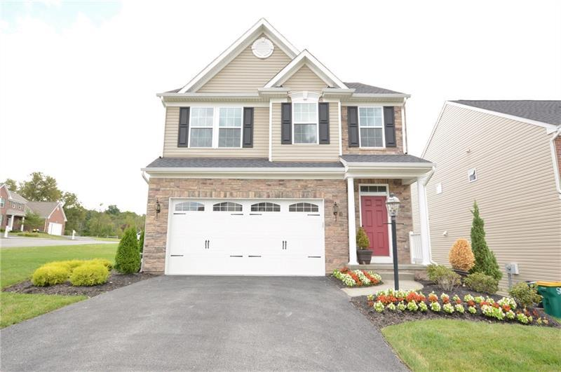 South Fayette Homes for Sale