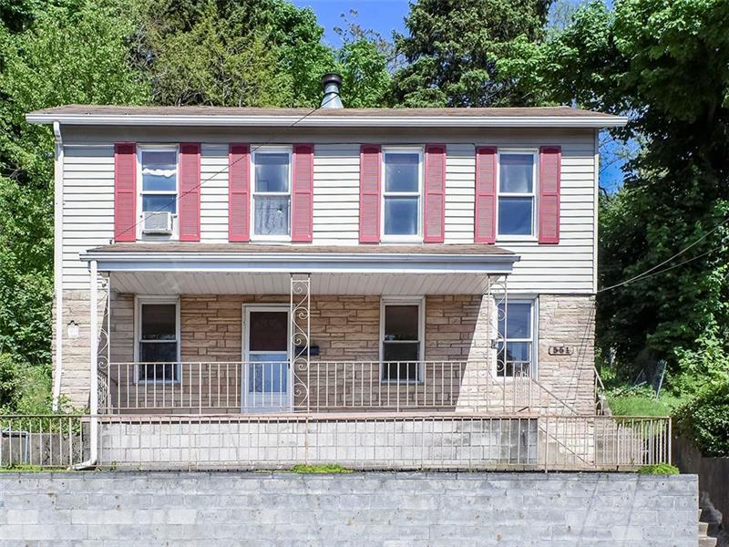 551  Boquet Street, Carnegie