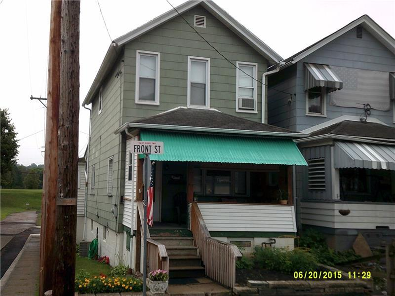 922 Front Street