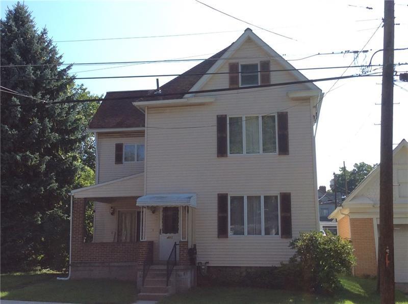 405 N Washington St