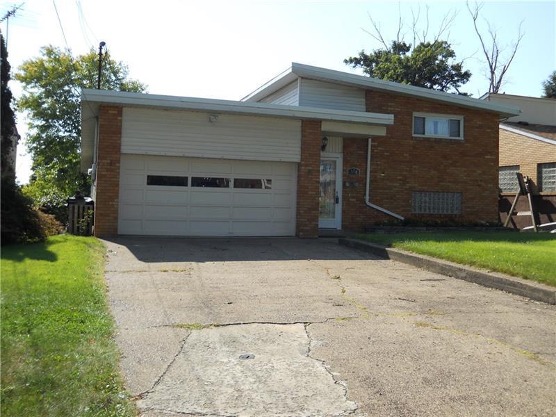 314  Rockfield Rd., Scott Township