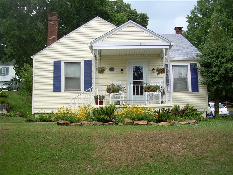 1151 Oak Street