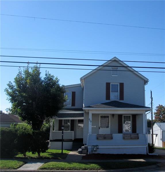 608 Brandon Street