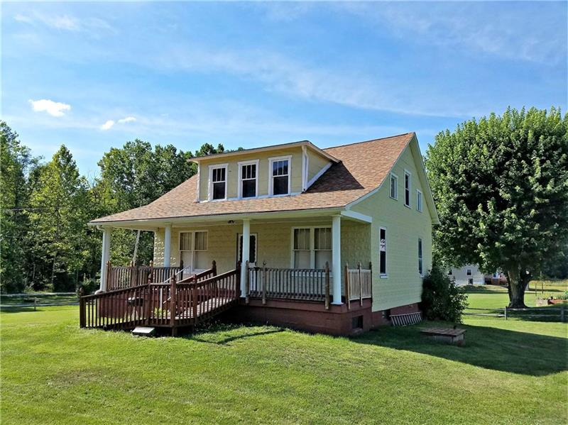 3671  Route 711 North, Ligonier Township