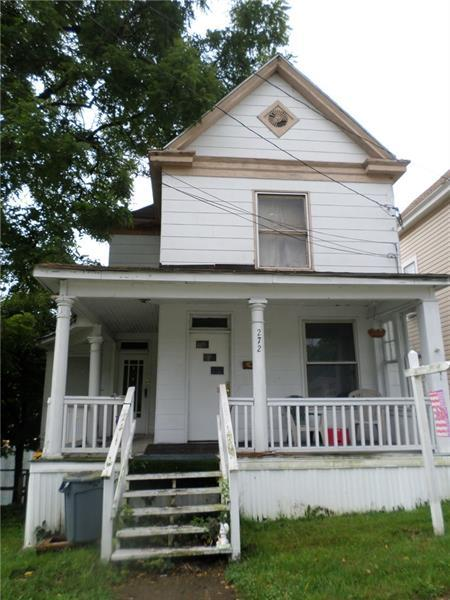 272 Lincoln Street