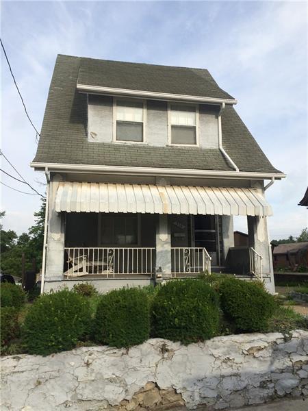 316 Clover Street