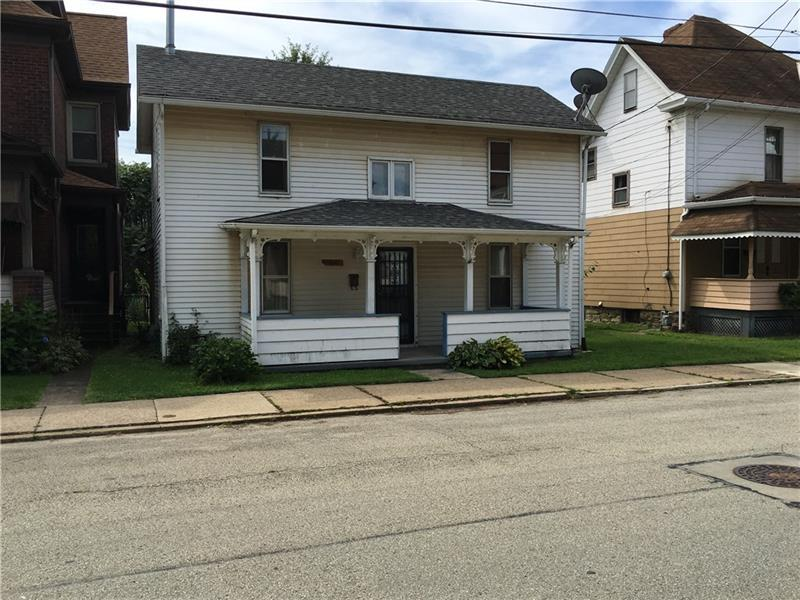 1010 Brackenridge Ave.