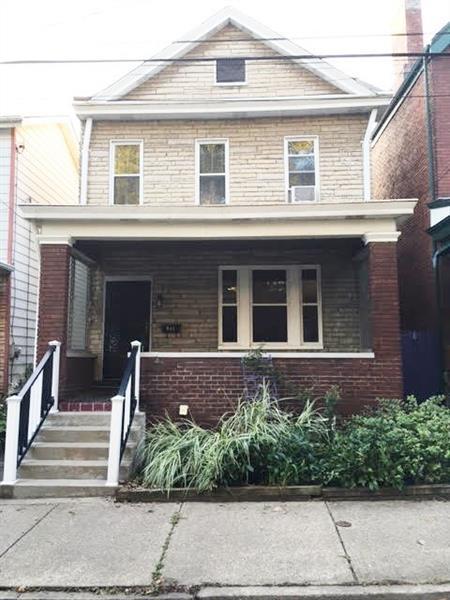 941 Mellon Street