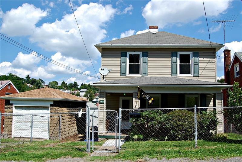 4407 Bowes Avenue