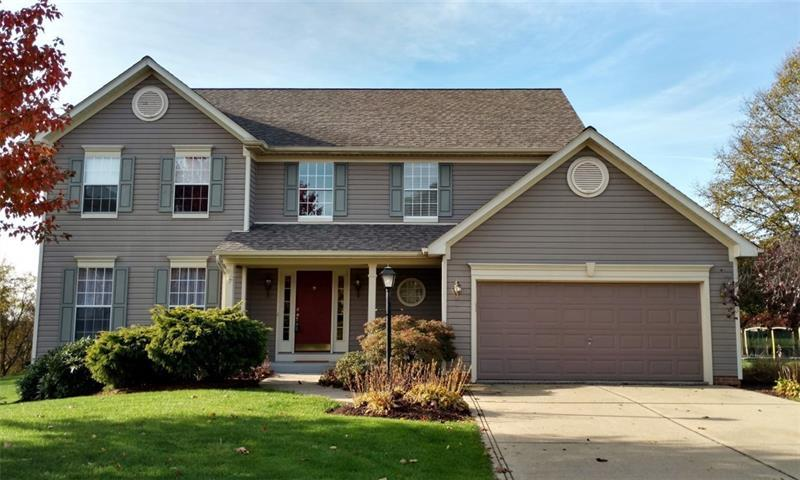 308  Berkshire Drive, Cranberry Township