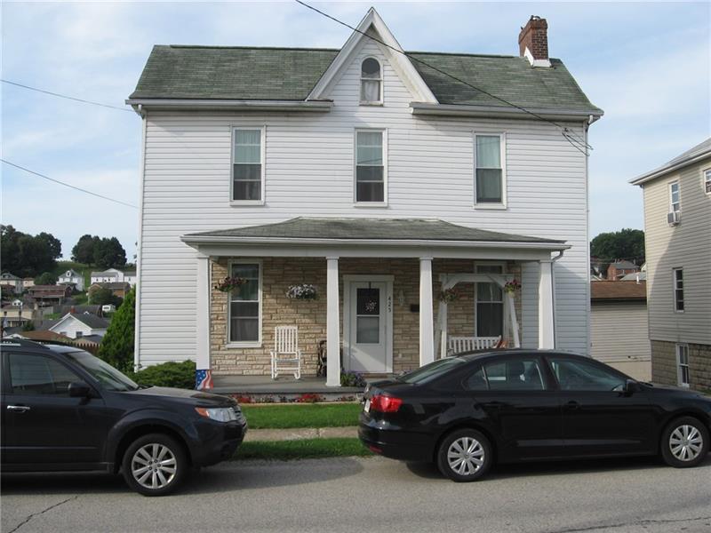 425 Spruce Street