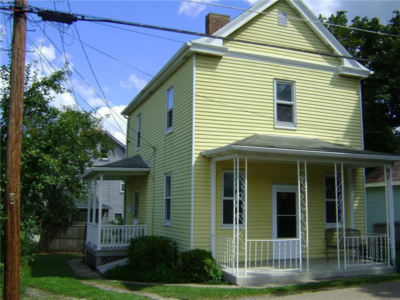 1714 1/2  Ridge Avenue, Coraopolis