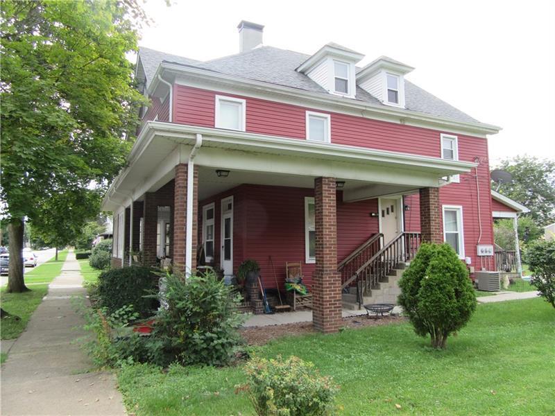 504  Alexander Street, City of Greensburg