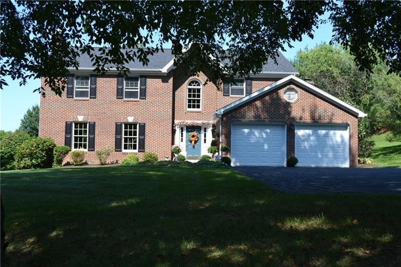 5808  Claridge Road, Murrysville