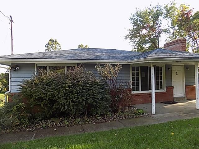 4448 Finleyville Elrama Rd