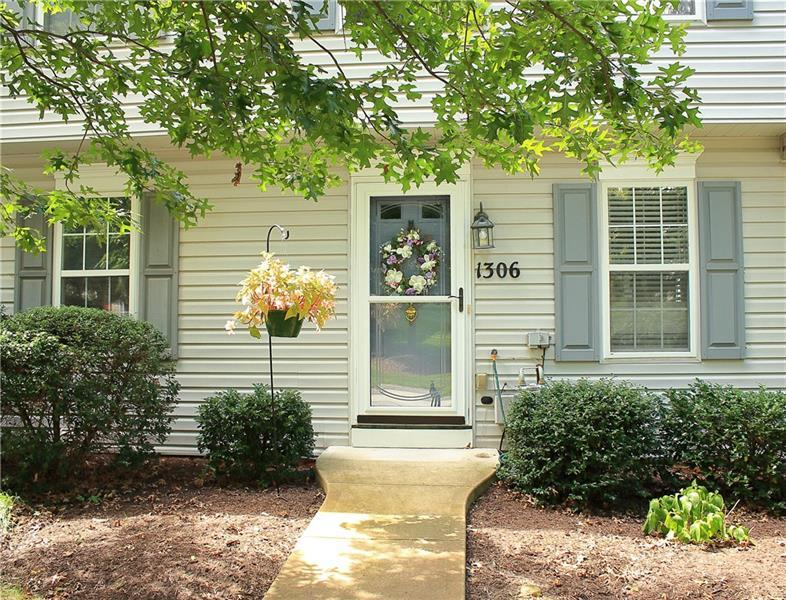 1306 Meadowbrook Drive #1306
