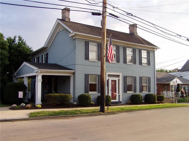 136 Main Street