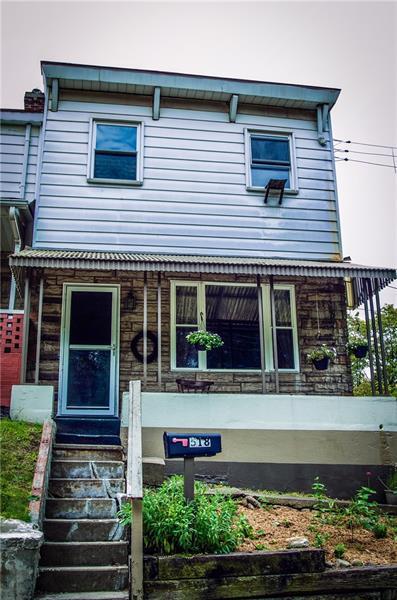 518 Kendall Street