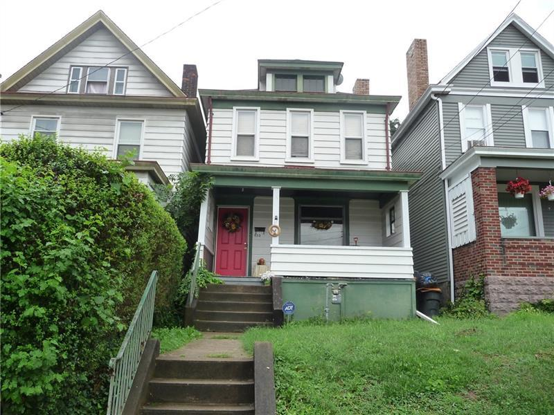 405  Grove St, McKees Rocks