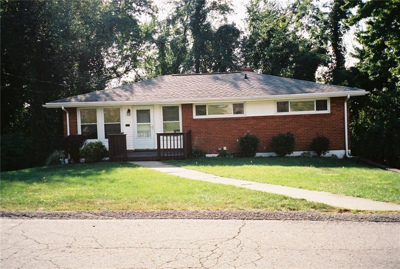 317  Ilex Drive, Ross Township