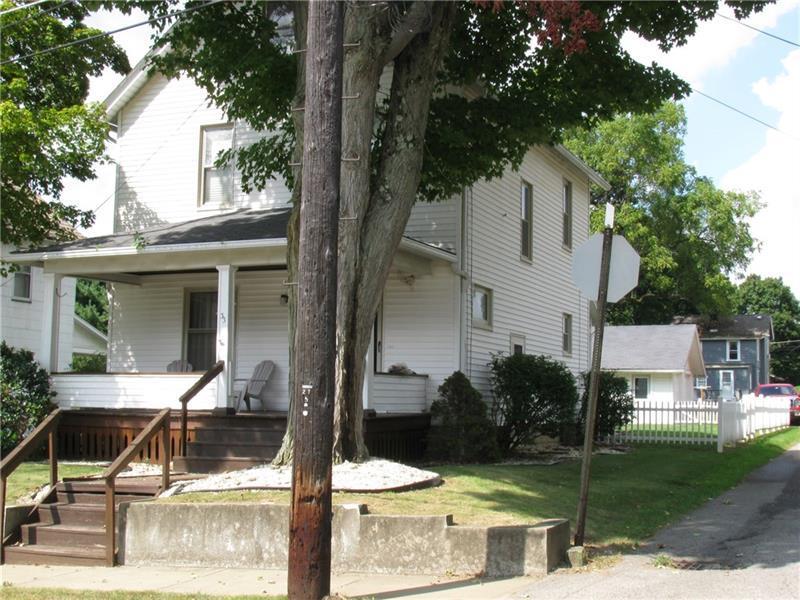 33 Wilbur Street