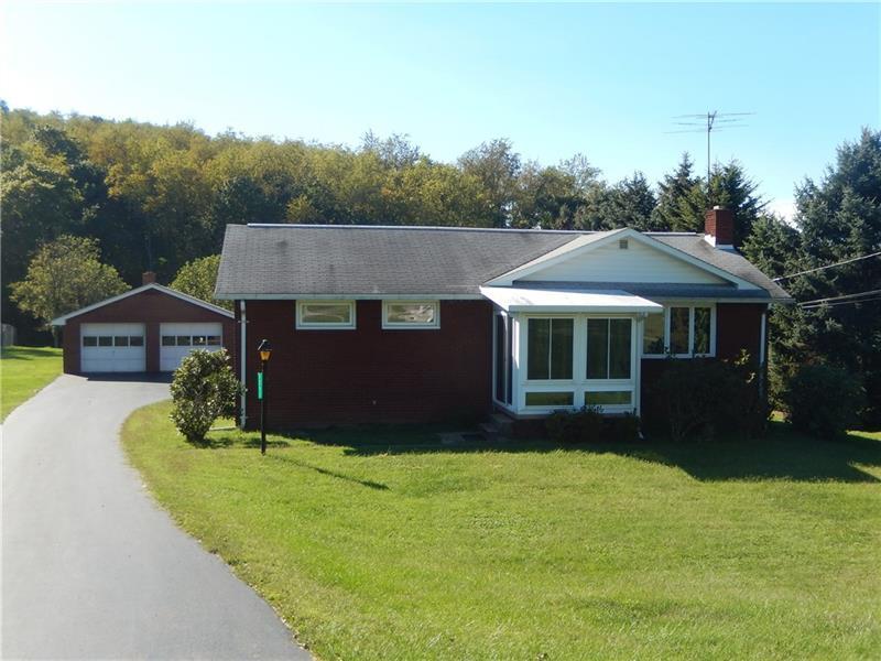 1257 W Laurel Circle, Mt. Pleasant Township